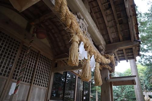 大井八幡宮